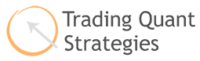 Trading Quant Strategies